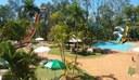 8ºs anos vivenciam aventuras e interação no Terra Parque Resort