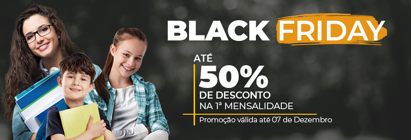 Banner Black Friday 2018