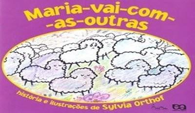 """Alunos do Pré I ( manhã e tarde) apresentam teatro """"Maria vai com as outras"""""""