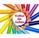 COMUNICADO VOLTA ÀS AULAS - CENTRO DE EDUCAÇÃO INFANTIL