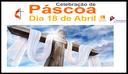 Convite - Culto de Celebração da Páscoa