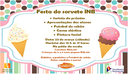 Festa do Sorvete 2019