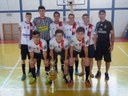 Futsal masculino do INB vence final de Interclasse