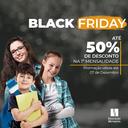 Black Friday prorrogada: garanta benefício especial no Instituto Noroeste