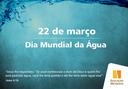 Instituições Educacionais Metodistas reforçam a importância do Dia Mundial da Água