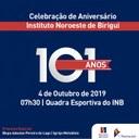 Instituto Noroeste comemora 101 anos