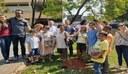 Instituto Noroeste recebe membros da Igreja Metodista para Escola Dominical