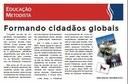 Jornal da ARI mostra riqueza de intercâmbios e missões internacionais de estudos