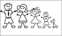 PARTICIPE DA NOSSA PESQUISA DE PERFIL FAMILIAR