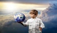 #PraPensar 17/10/2017 - Preparando novas pessoas para um mundo novo