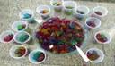 Pré I manhã - Gelatina arco-íris