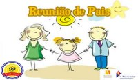 Reunião de Pais - Fund. I e Ed. Infantil